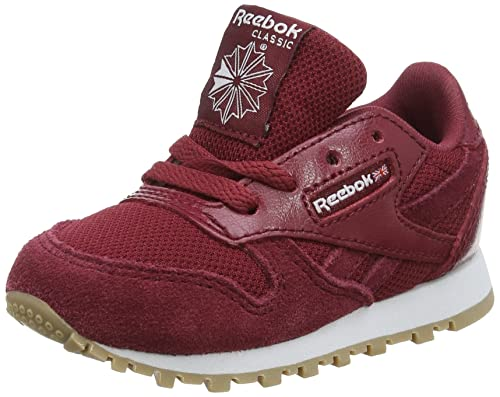 2ef02e468036 Reebok Unisex Babies  Cl Leather Estl Slippers  Amazon.co.uk  Shoes ...