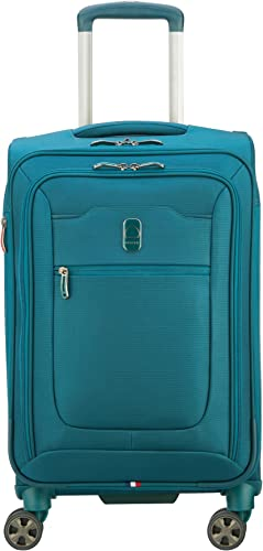 DELSEY Paris Hyperglide Softside Expandable Luggage