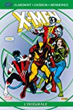 X-MEN INTEGRALE T06 (1982) ED 50 ANS