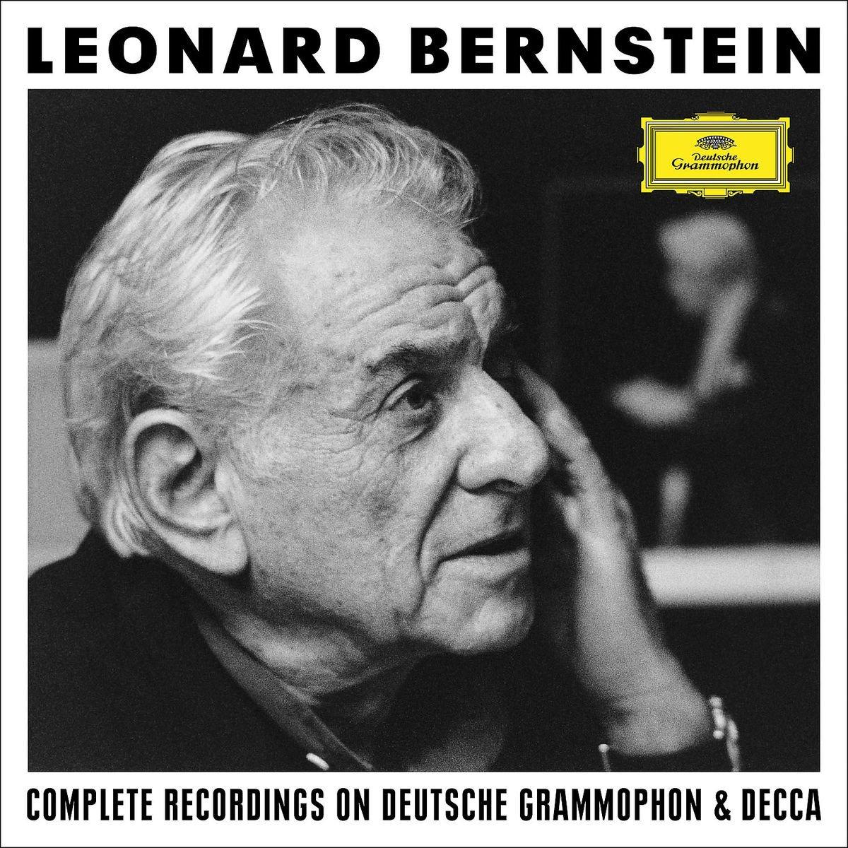 Leonard Bernstein (1918-1990) - Page 5 81RCPy3%2BSUL._SL1200_