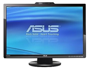 """ASUS VK266H Pantalla para PC 64,8 cm (25.5"""") Negro - Monitor"""