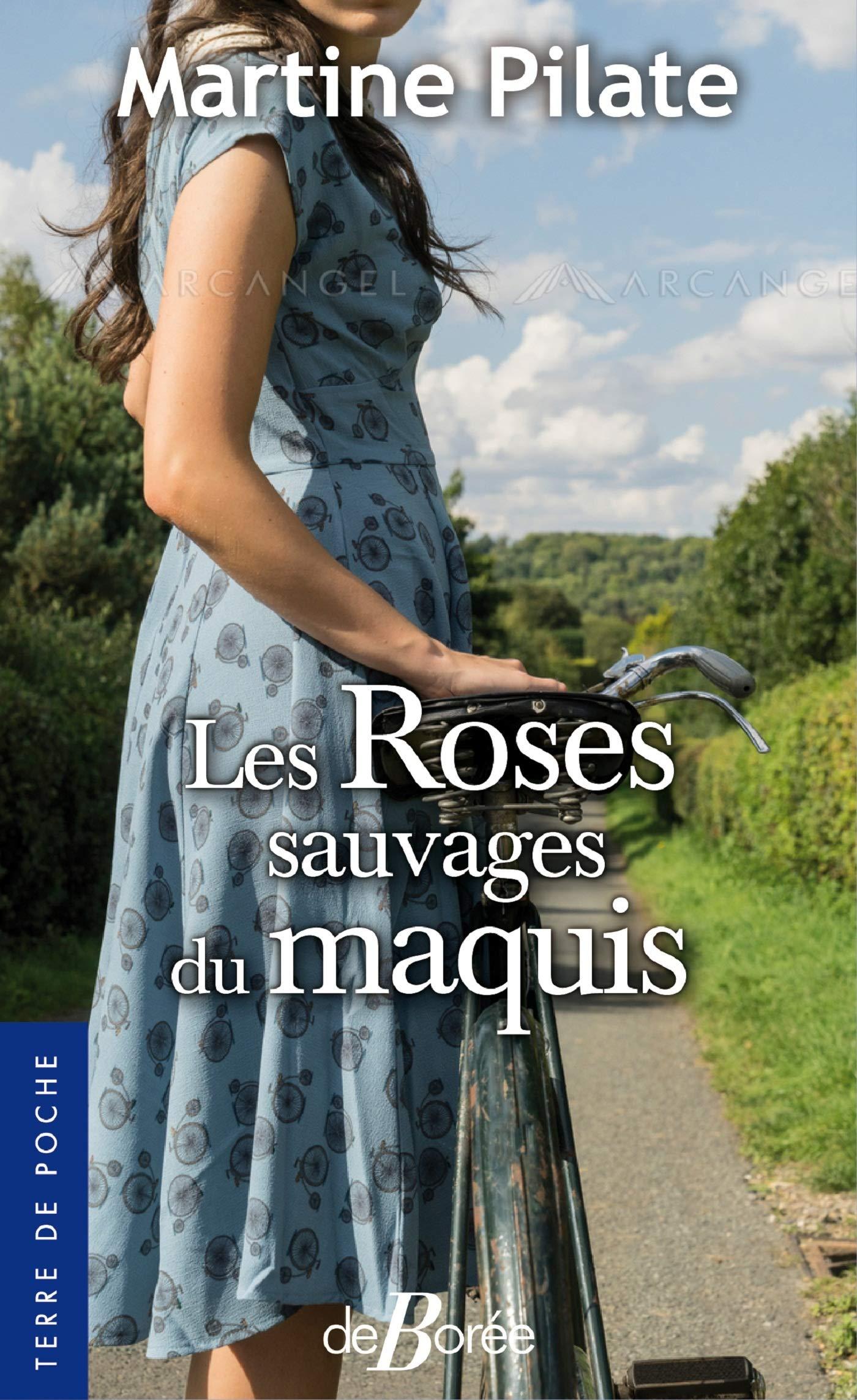 Les roses sauvages du maquis (Terre de poche): Amazon.es: Pilate, Martine: Libros en idiomas extranjeros