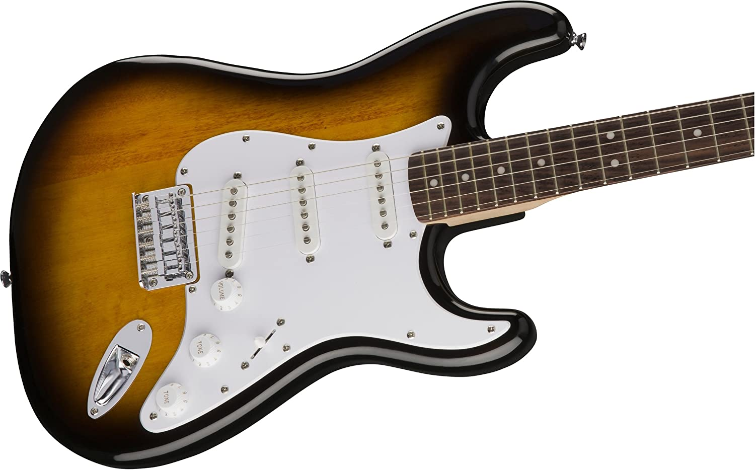 Guitarra electrica Fender