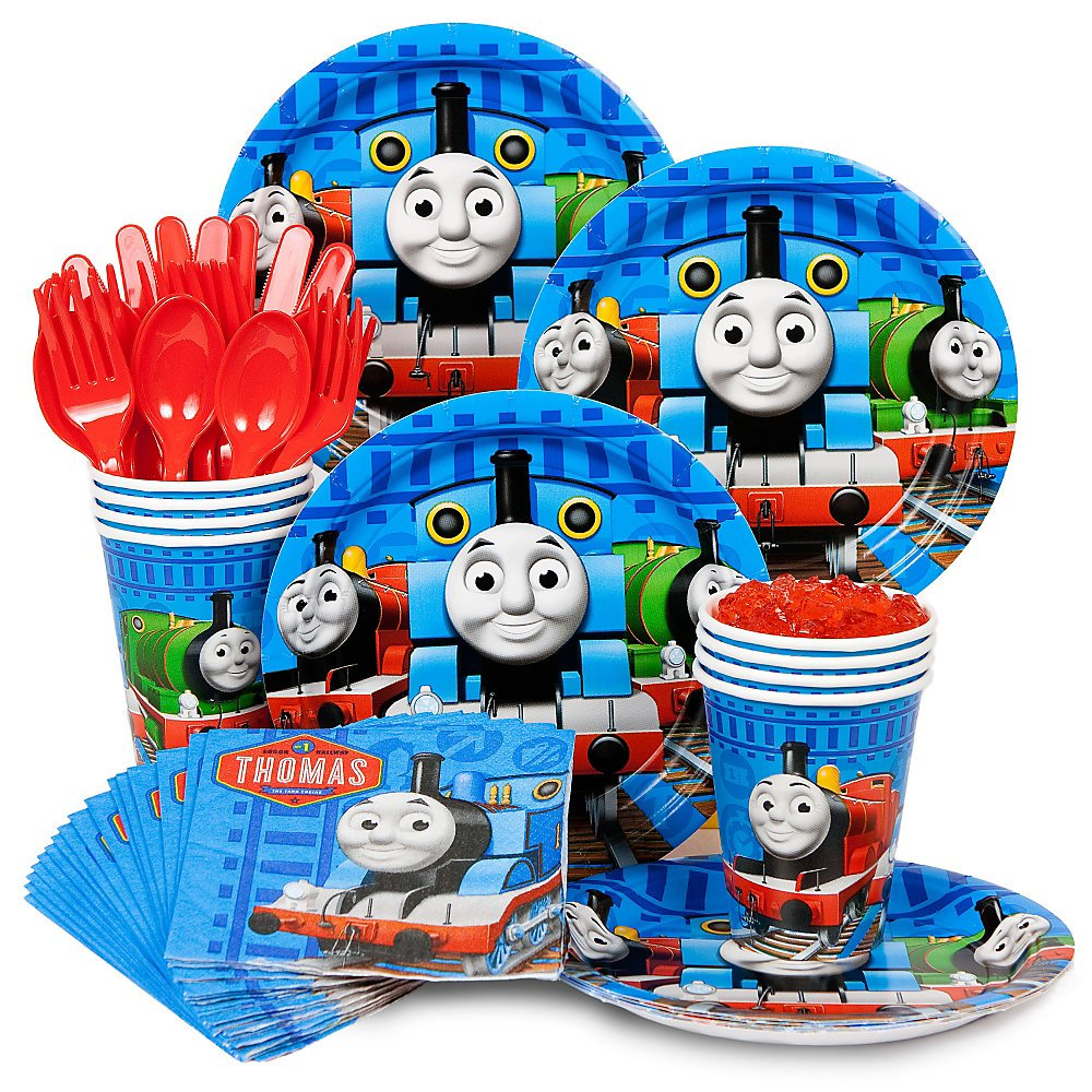 Thomas Party Standard Kit Serves 8 Guests by Designware