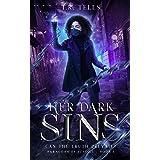 Her Dark Sins (Paragons of Justice Book 1)