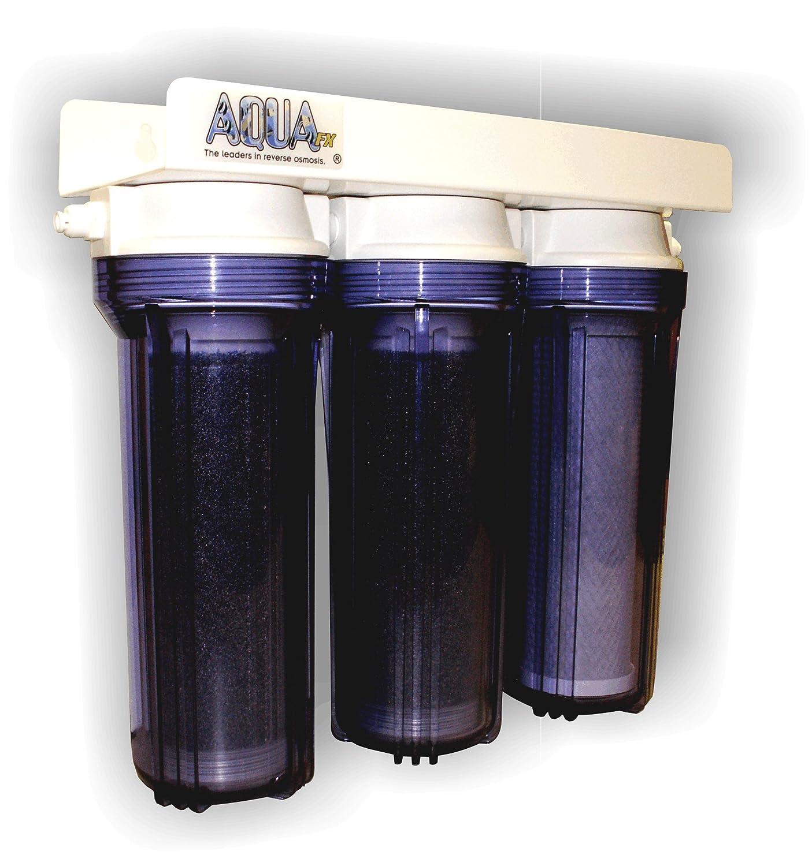 The AquaFX Ballyhoo Deionization System