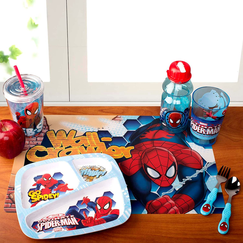 Childrens Plastic Plates Amp Disney Frozen U0027anna And