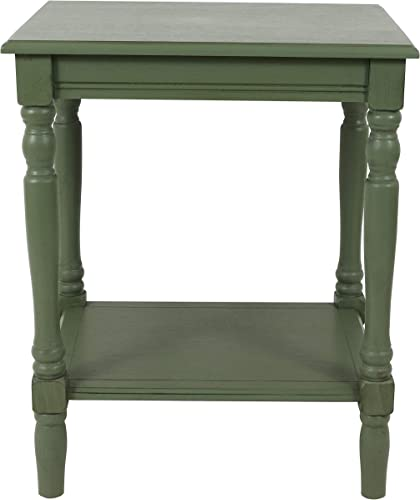 D cor Therapy Simplify End Table