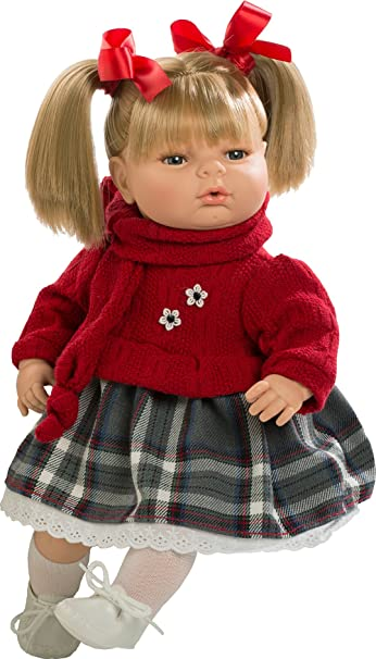 bambola amazon