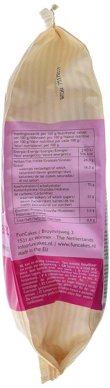 FunCakes Mezcla para Enchanted Cream - 450 gr: Amazon.es: Alimentación y bebidas