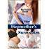 Her Stepmother's Surrogates: Taboo Futa-on-Female Conception