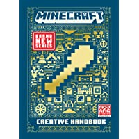 New Minecraft Creative Handbook: The Latest Updated & Revised Essential 2022 Guide Book for the Best Selling Video Game…