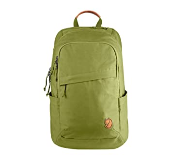 c8c2ed2ff Fjallraven Raven 20L Backpack (Meadow Green): Fjallraven: Amazon.ca ...