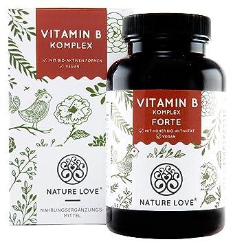 b kompleks vitamin