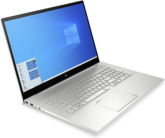 HP ENVY 17-cg0220ng Gaming 17 Zoll Test
