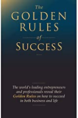 The Golden Rules of Success Kindle Edition