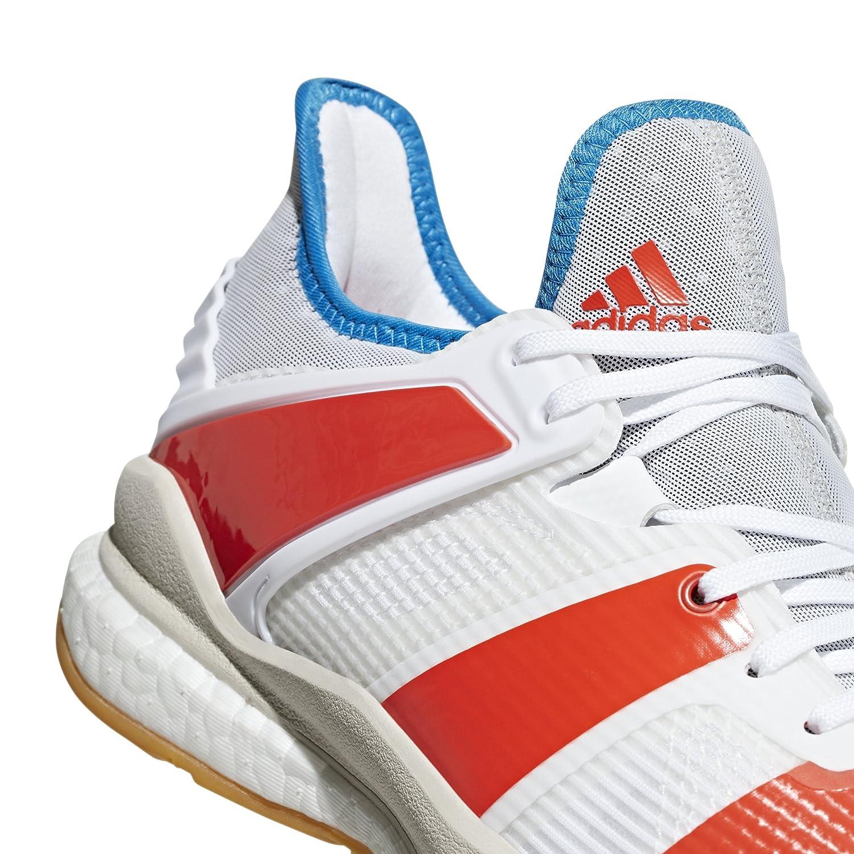adidas Stabil X, Chaussures de Handball Homme mpowerglobal