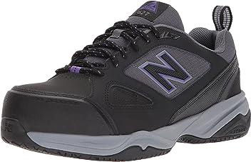 ae9073854bd58 Amazon.com: New Balance Athletic Shoe, Inc.: Work Shoes