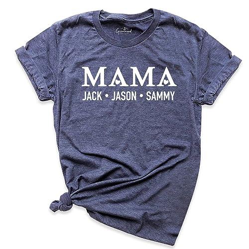 Mama Bear Shirt,Mom Shirt with saying,Mother/'s Day gift-Shirt for Mom-Motherhood-Mom Life Shirt-Cute Mom Mama Bear Mama Shirt Mom shirt