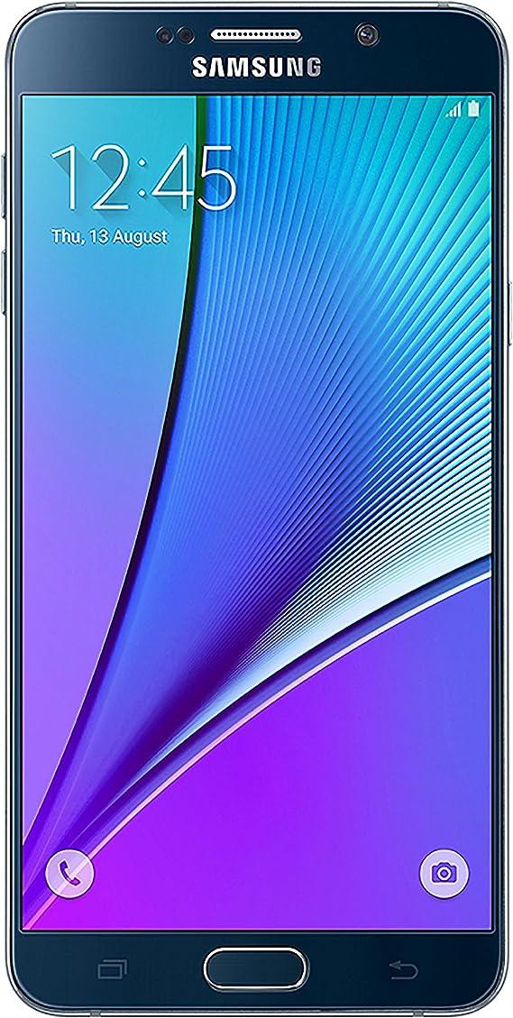 Amazon Com Samsung N920c Factory Unlocked Gsm Galaxy Note 5 32gb