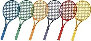 Champion Sports 53,3cm Plastique Raquette de Tennis Set 3cm Plastique Raquette de Tennis Set JTRSET