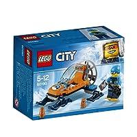 LEGO® City Arctic Ice Glider 60190 Playset Toy