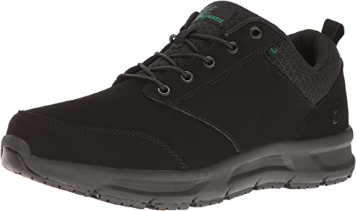 Amazon.com: Emeril Lagasse Men's Quarter Slip-Resistant Work Shoe ...