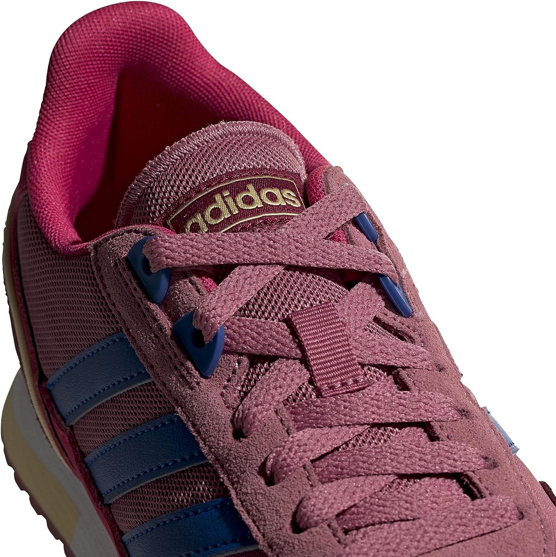 adidas Damen 8k 2020 Sneaker Gratra Azurea Rosint