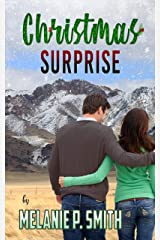Christmas Surprise (Holiday Collection Book 2) Kindle Edition