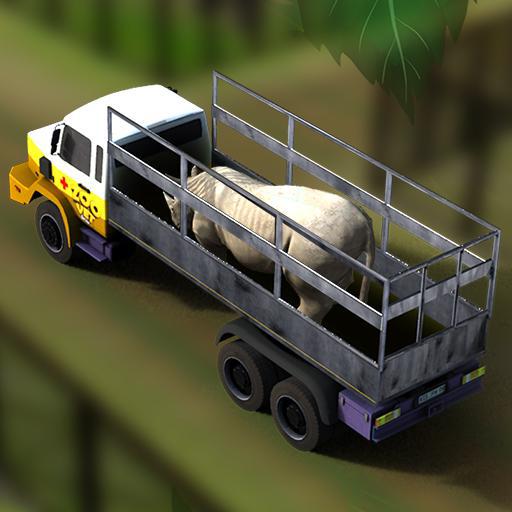 Zoo Vet Van Simulator ()