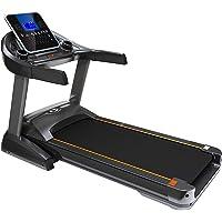 Durafit Royal 3.0 HP Continuous 6.0 HP Peak Motorized Treadmill