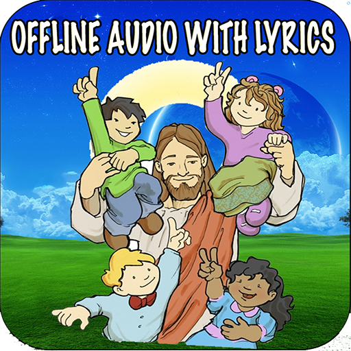 Christian Songs for Kids (Offline Audio with (Kids Songs Music Lyrics)