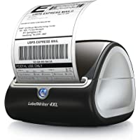 $189 » DYMO 1755120 LabelWriter 4XL Thermal Label Printer