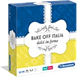 Clementoni 12989 - Gioco Bake Off