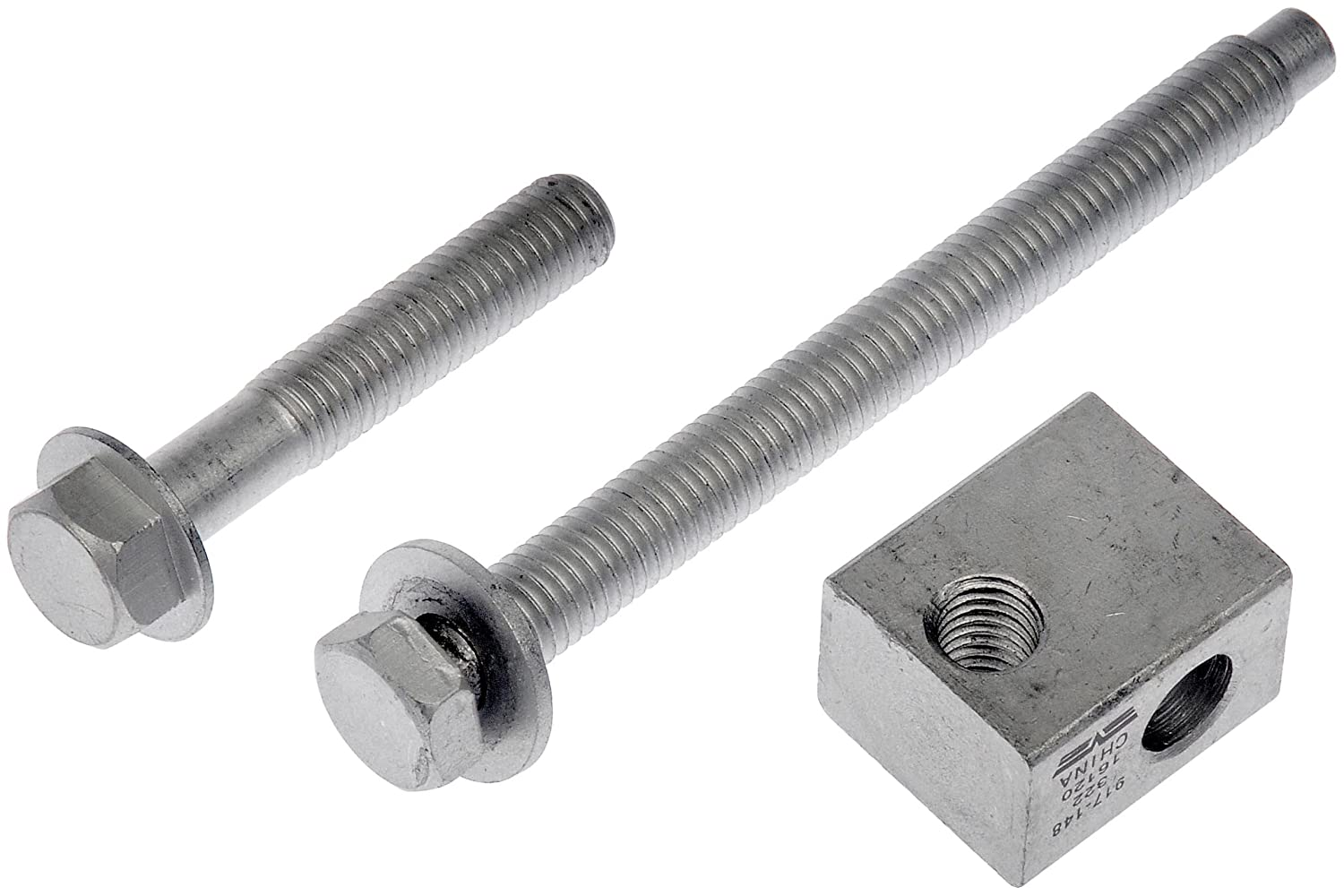Dorman 917-148 Idler Pulley Adjuster Bolt Kit