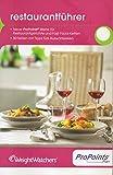 Weight Watchers Restaurantführer 2011 / 7. Auflage *ProPoints*