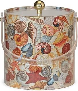 product image for Mr. Ice Bucket Ice Bucket, 3-Quart, Shells