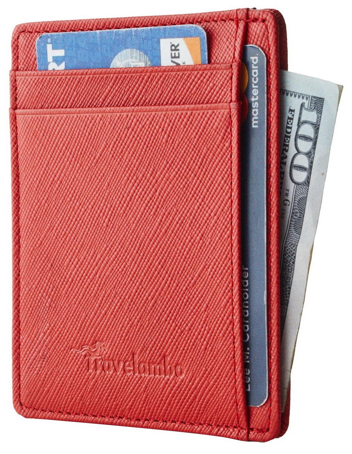 Travelambo ACCESSORY メンズ B073DYNW34 Crosshatch Red Crosshatch Red
