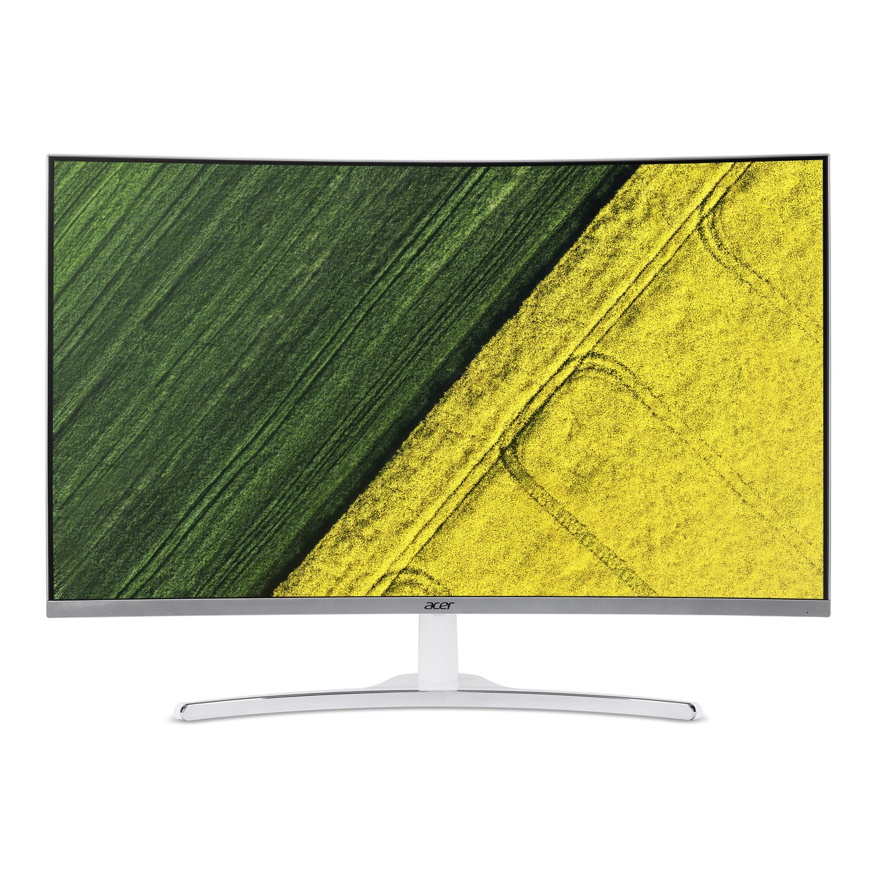 Amazon.com: Acer ED322Q wmidx 31.5-inch Curved Full HD (1920 x 1080 ...