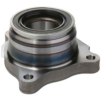 Timken HA590050 Axle Bearing and Hub Assembly: Automotive