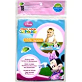 Neat Solutions Table Topper, Disney Minnie Mouse, 18-Count