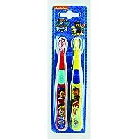 Paw Patrol – Cepillo de dientes – paquete ...