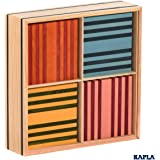 Abysse - KAAOCTO - Lot de 100 Planchettes avec 8 Couleurs , color/modelo surtido