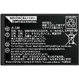 FUJIFILM 充電式バッテリー NP-T125