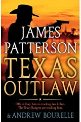 Texas Outlaw (Rory Yates Book 2) Kindle Edition