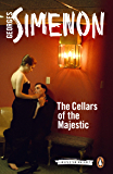 The Cellars of the Majestic: Inspector Maigret #21