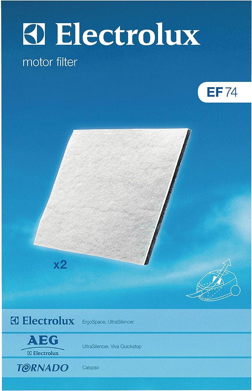 Electrolux Vacuum cleaner motor filter EF74 [9001957399]