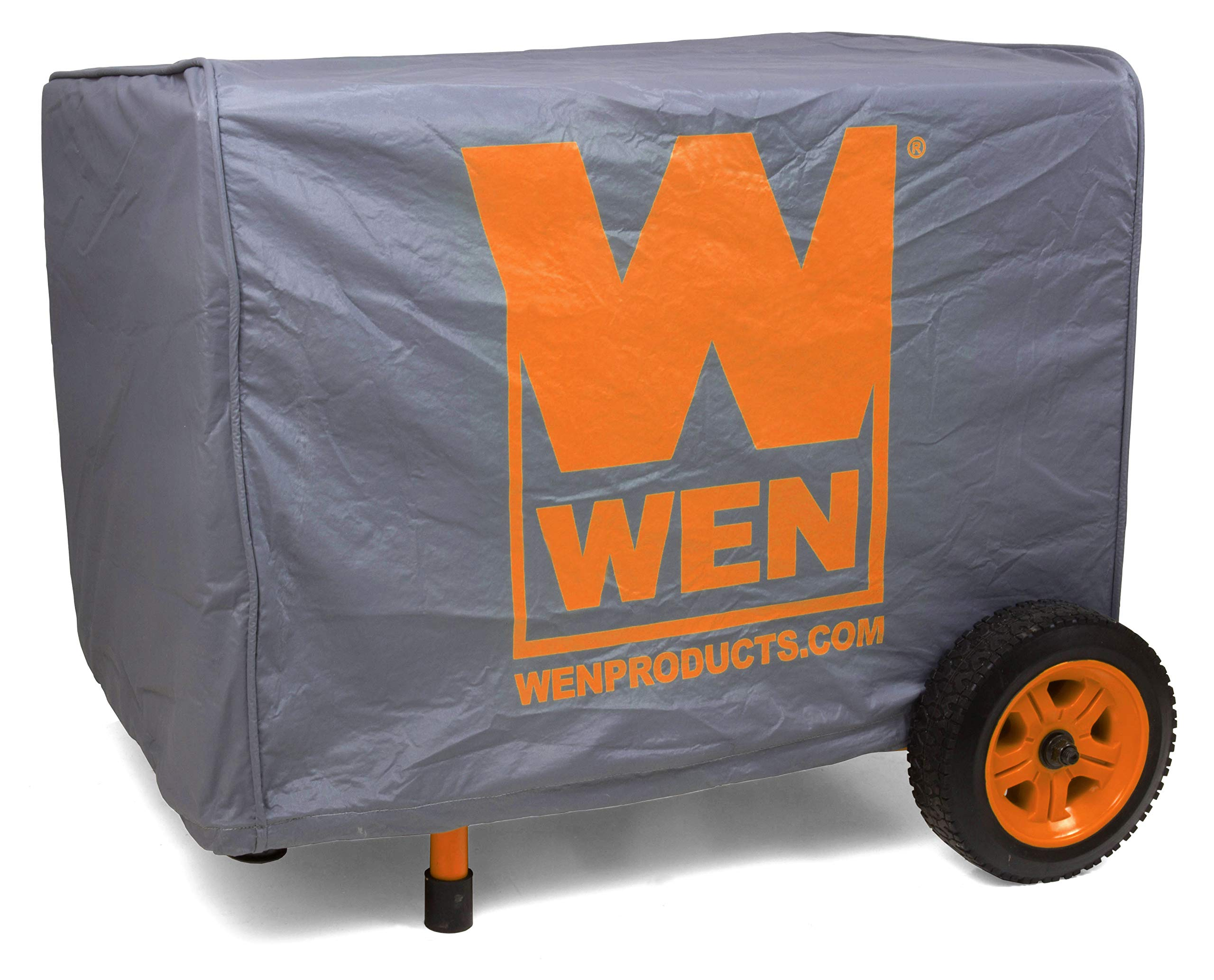 WEN 56406 Universal Weatherproof Generator Cover, Medium by WEN
