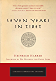 Seven Years in Tibet (Cornerstone Editions)