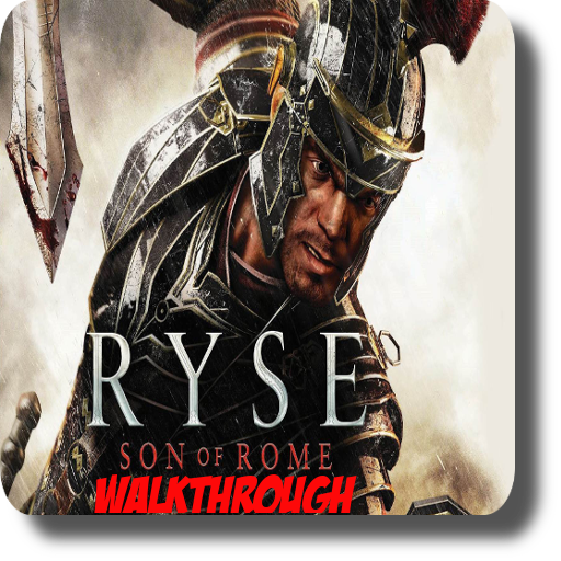 Ryse Son Of Rome Walkthrough: Amazon.es: Appstore para Android